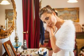 Claudia Pinna Make-up Artist