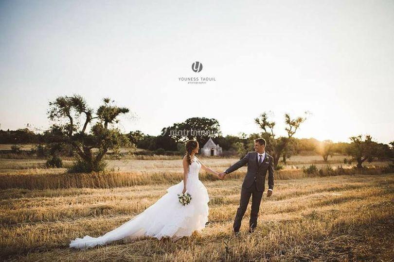 E&T  Wedding in Salento