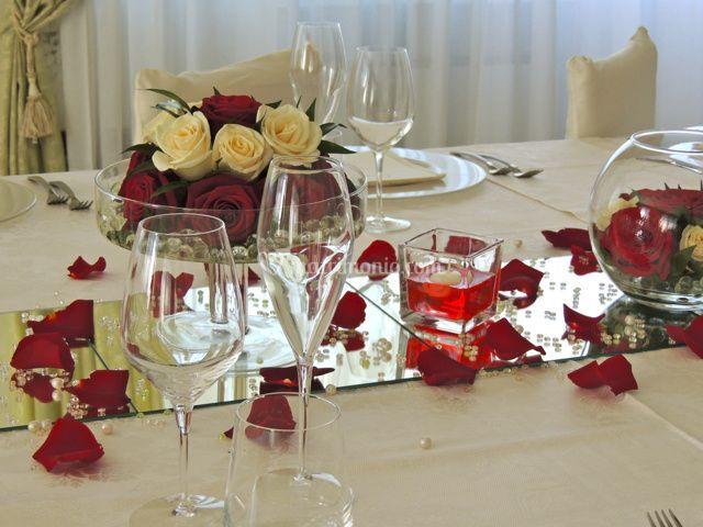 Rosso di ristorante da gino foto 9 for Ristorante il rosso bologna