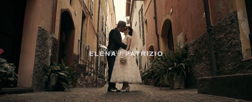 Elena e Patrizio