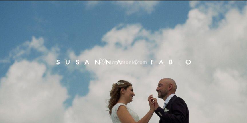 Susanna e Fabio