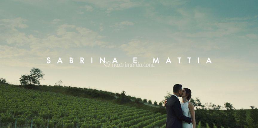 Sabrina e Mattia