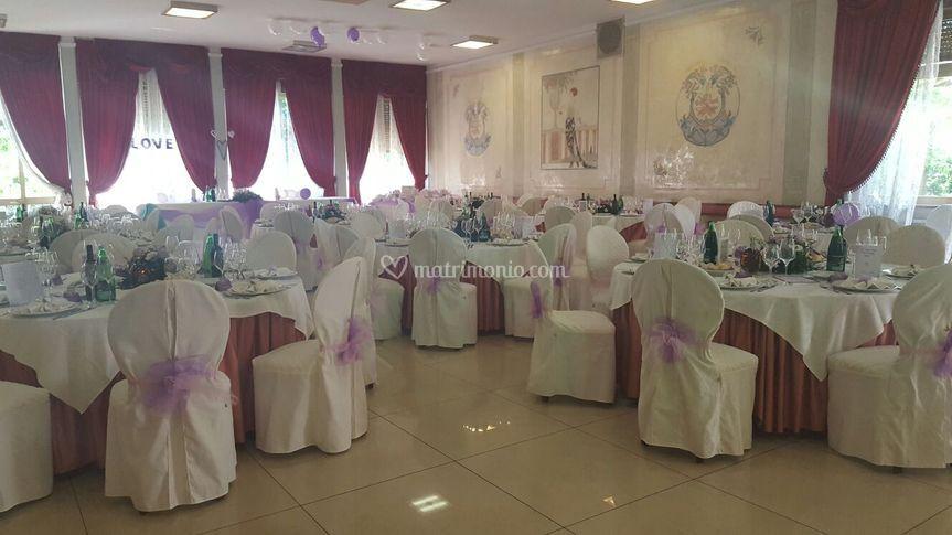 Sala Imperiale delle Dame
