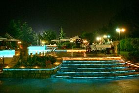 Green Park Villa Boschetti