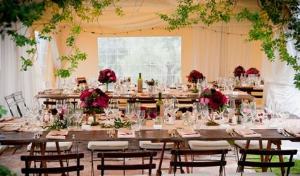 Daniela Colasanto Event & Wedding Planner 1