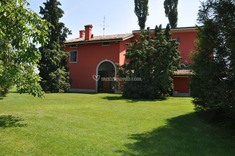 Villa Cortese