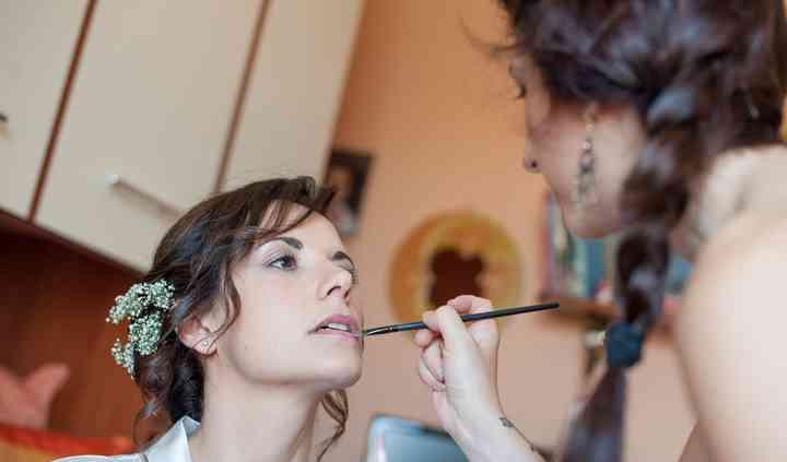 Make- up leggero toni chiari