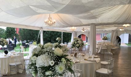 Elena Zoboli Wedding & Events