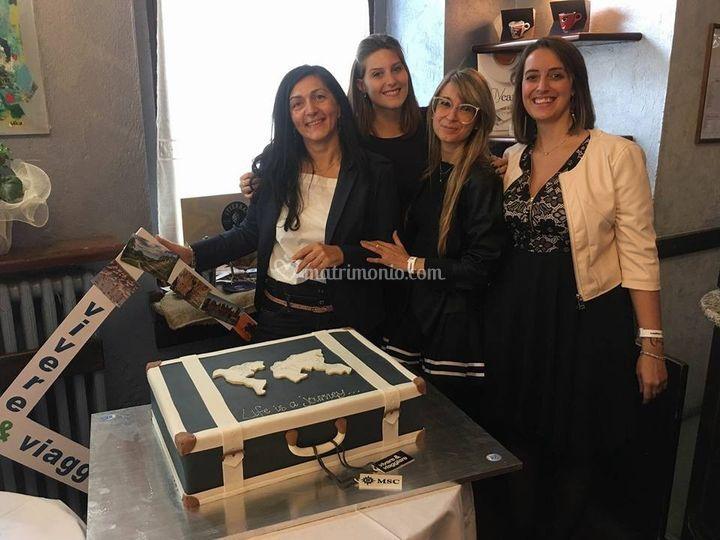 Cisalpina Vivere & Viaggiare Pinerolo