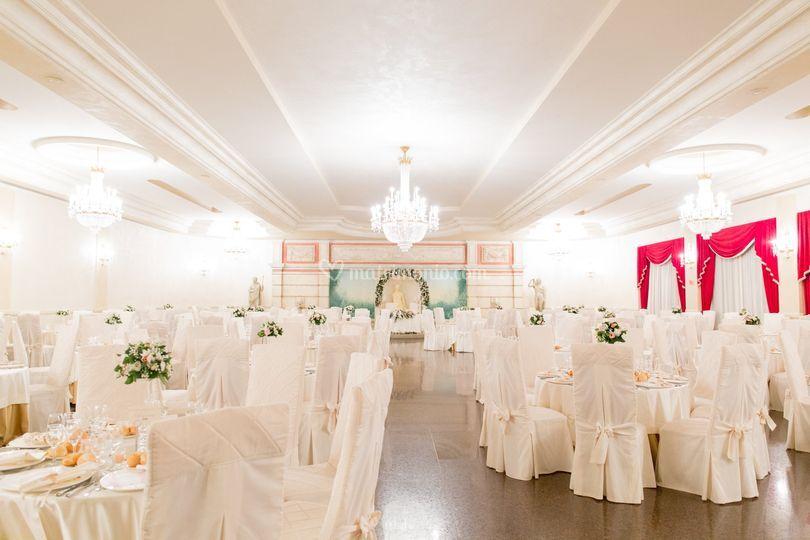 Sala Madame Lillà