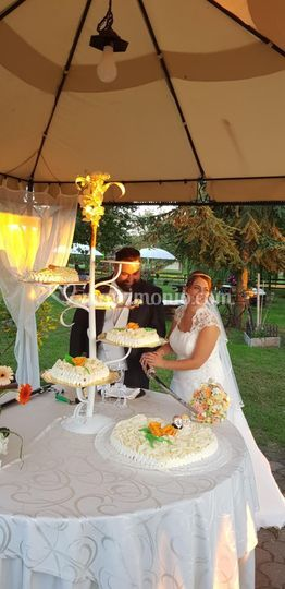 Momento torta