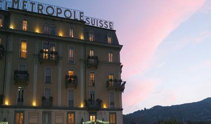 Hotel Metropole Suisse 1
