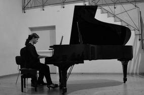Elisa Cecchi Pianista Organista