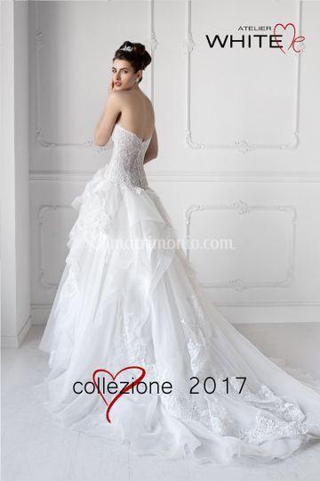 White Me valentini - viviè