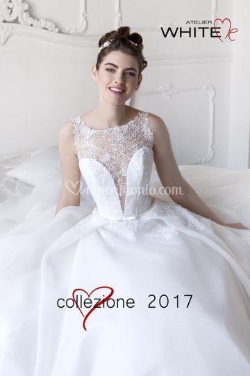 White Me - Valentini - viviè