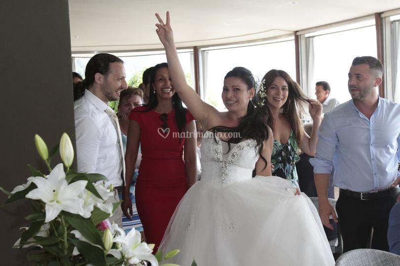 Wedding como