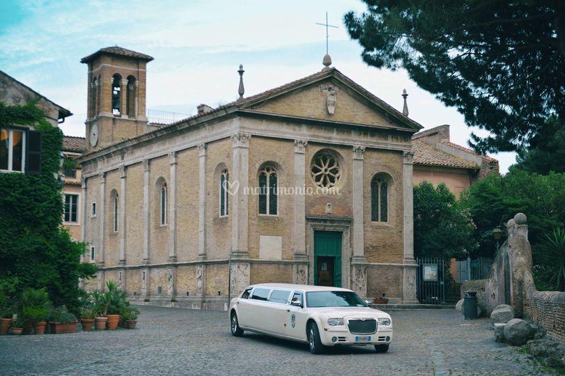 Santa Aurea Ostia Antica1