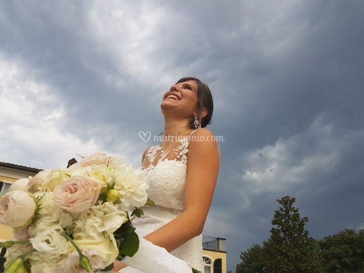 Love Eventi • Sposa Bouquet