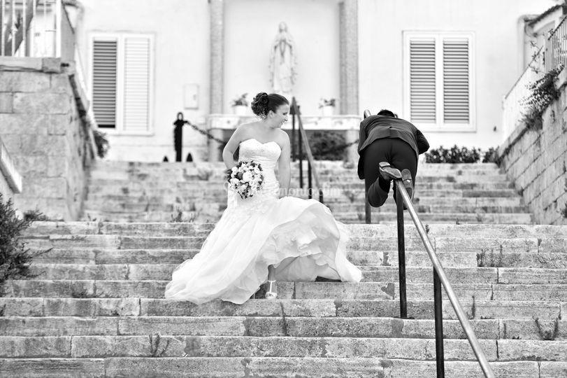 Lo sposo pazzo