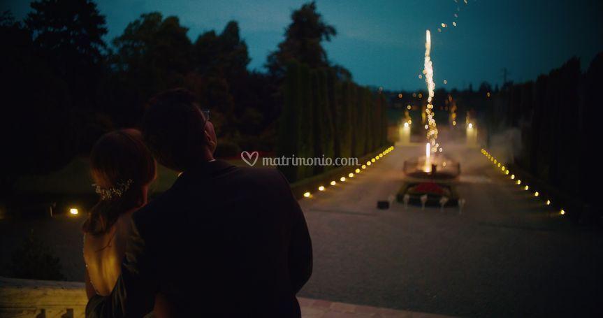 Wedding in Milano