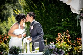 Monica Caparrotta Wedding Planner