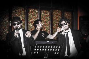 Four Fried Chickens - Blues Brothers Tribute Band