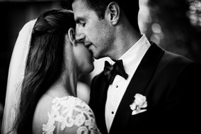 Barbara Zanon wedding photographer