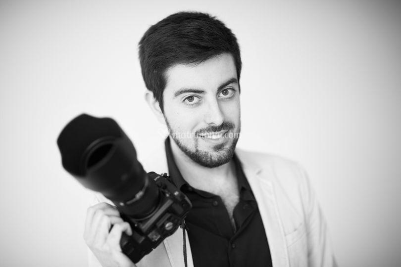 Il fotografo!