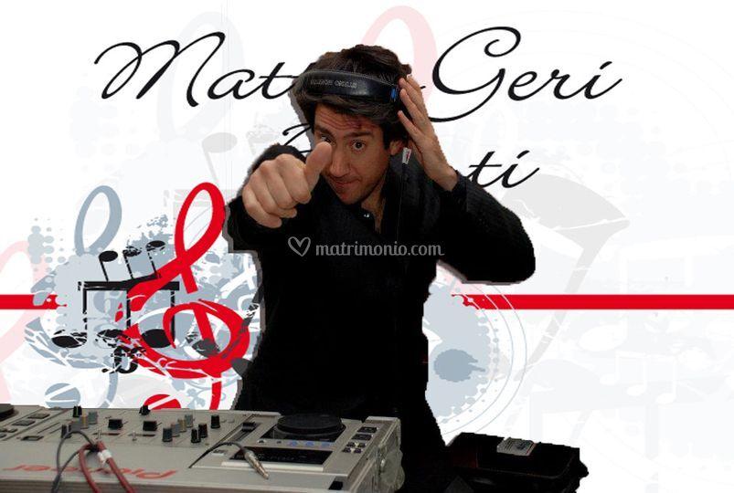 Matteo Geri Dj Set