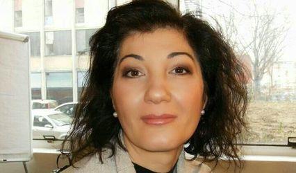 Elisa Quaglia mua