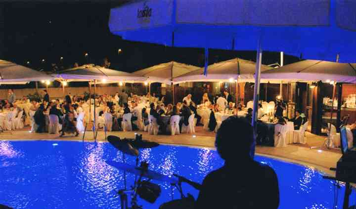 Hotel La Isla Resort
