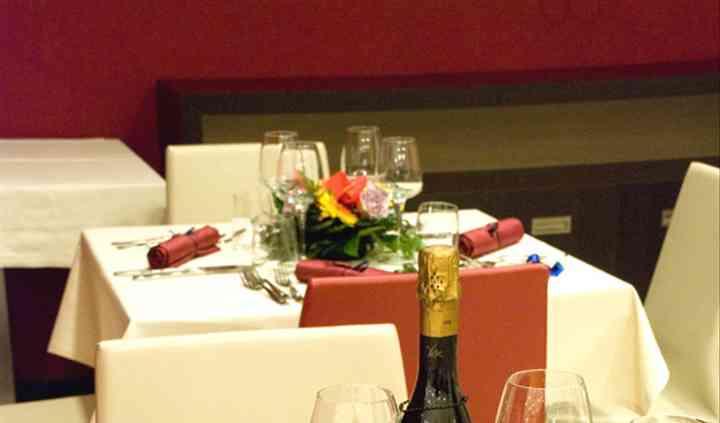 Foto ristorante in voga