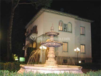Ristorante Villa Novecento