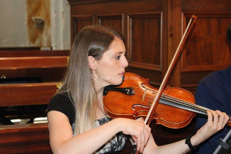 Ilaria Ammendola