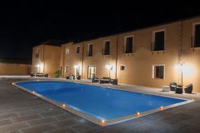 Hotel Donna Carmela Sciacca