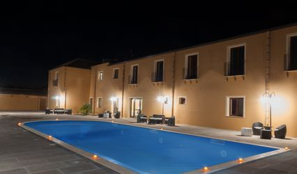 Hotel Donna Carmela Sciacca 1