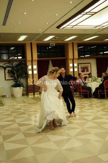 Matrimonio pizzicato