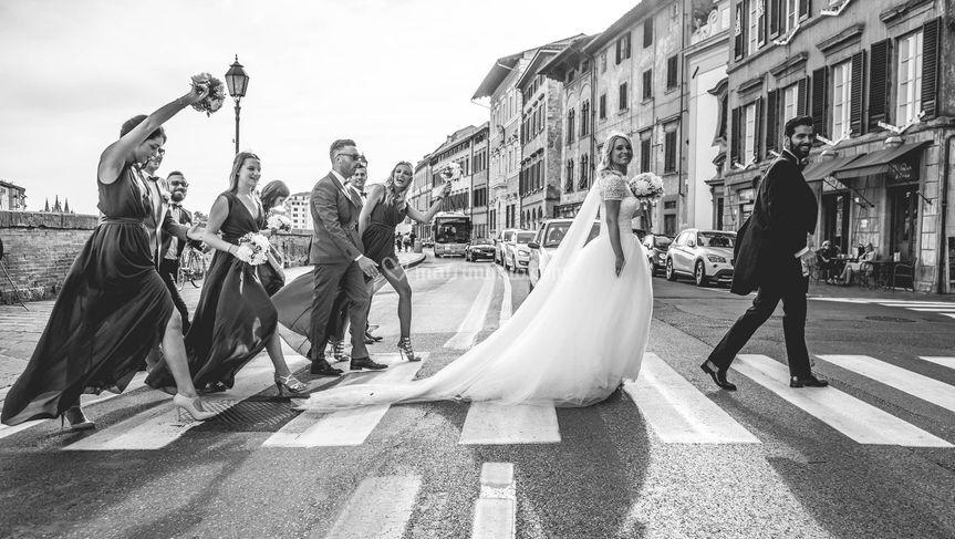 F+E WeddingDay