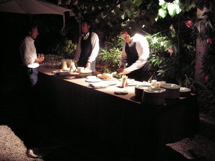 Creative Banqueting