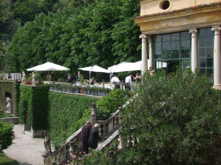 Villa da Schio (Costozza)