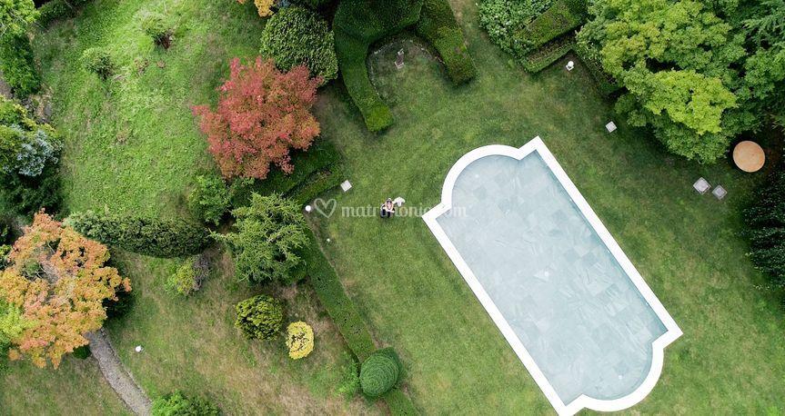 Invitato speciale: Il drone
