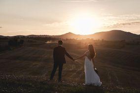 Fool Photography - Wedding Fashion Portrait