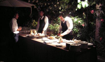 Creative Banqueting 1