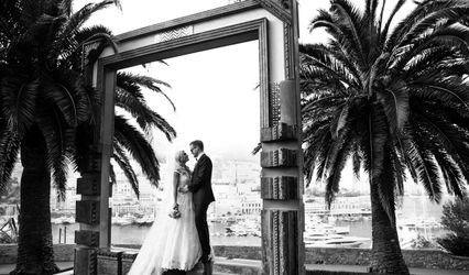 WeddingDrone 1