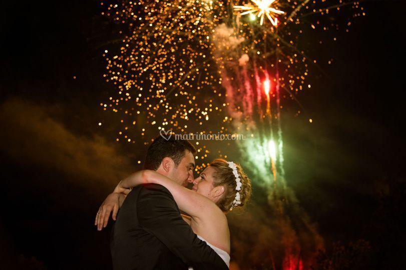 Un amore esplosivo!