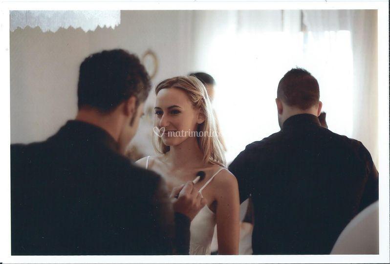Matrimonio Valeria