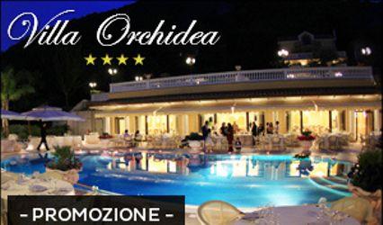 Villa Orchidea Restaurant 1