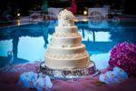 Wedding cake di Villa Orchidea Restaurant