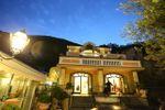 Saletta di Villa Orchidea Restaurant