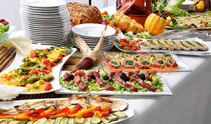 Antimo D'Andrea Catering